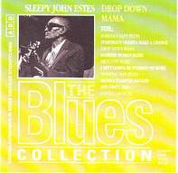 Sleepy John Estes - Drop Down Mama