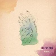 Sleepy Sun - Marina -10''-
