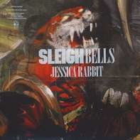 sleigh bells - Jessica Rabbit (ltd.Red Splatter Vinyl+7''+mp3)