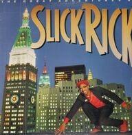 Slick Rick - The Great Adventures of Slick Rick