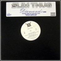 Slim Thug - Diamonds (Remix)