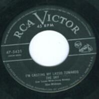 Slim Whitman - I'm Casting My Lasso Towards The Sky / There's A Rainbow In Ev'ry Teardop