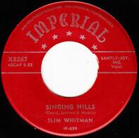 Slim Whitman - Singing Hills
