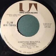 Slim Whitman - Something Beautiful / Jerry