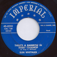 Slim Whitman - There's A Rainbow In Every Teardrop / Danny Boy