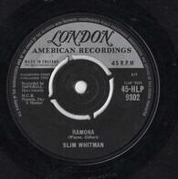Slim Whitman - Ramona