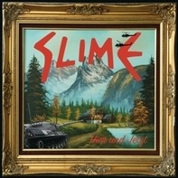 Slime - Hier und Jetzt
