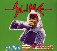 Slime - Yankees Raus