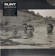 Slint - Spiderland-Remast/Lp+dvd-