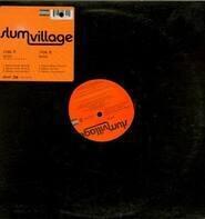 slum village - Disco