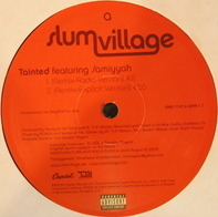 Slum Village - Tainted (Remix)