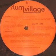 Slum Village - Trinity (Past, Present and Future)