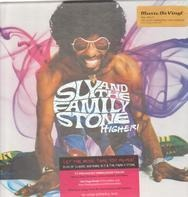 Sly & The Family Stone - Higher!