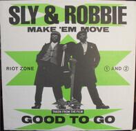 Sly & Robbie - Make 'em Move