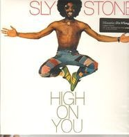 Sly Stone - High on You