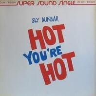 Sly Dunbar - Hot You're Hot