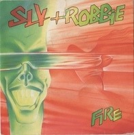 Sly & Robbie - Fire