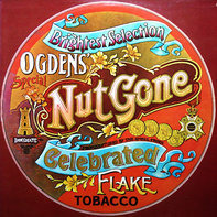 The Small Faces - Ogdens' Nut Gone Flake