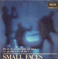 Small Faces - Sha-La-La-La-Lee