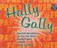 Samba Kings / Saragossa Band a.o. - Hally Gally