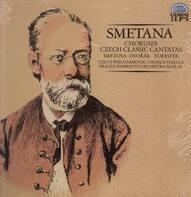 Smetana - Choruses, Czech Classic Cantatas-Smetana, Dvorak, Foerster
