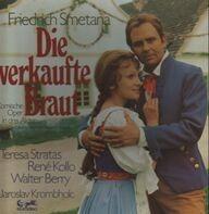 Bedřich Smetana , Pilar Lorengar , Gottlob Frick , Fritz Wunderlich , RIAS-Kammerchor , Bamberger S - Die Verkaufte Braut