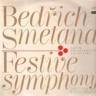 Smetana - Festive Symphony (Karel Šejna)
