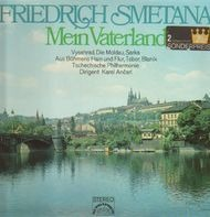 Smetana - Mein Vaterland (Karel Ancerl)