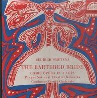 Smetana - The Bartered Bride (Chalabala)