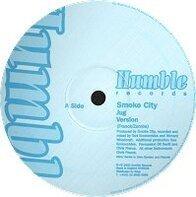 Smoke City / Christ and Brown - Jug / Hawaii