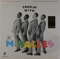 Smokey & Miracles Robinson - Cookin' With