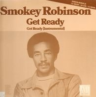 Smokey Robinson - Get Ready