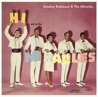 Smokey Robinson & The Miracles - Hi... We're The Miracles