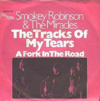 Smokey Robinson & The Miracles - The Tracks Of My Tears