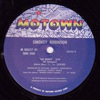 Smokey Robinson - Get Ready