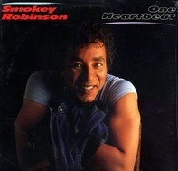 Smokey Robinson - One Heartbeat