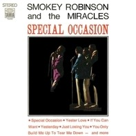Smokey Robinson & The Miracles - Special Occasion