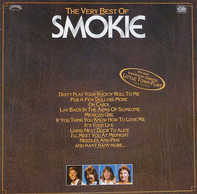 Smokie - The Very Best Of Smokie