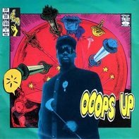 Snap! - Ooops Up