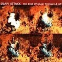 Snap! - Snap! Attack - The Remixes