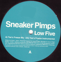 Sneaker Pimps - Low Five (Todd Terry Remixes)