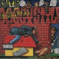 Snoop Doggy Dogg, Snoop Dogg - Doggystyle