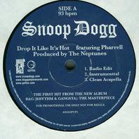 Snoop Dogg, Pharrell Williams - Drop It Like It's Hot