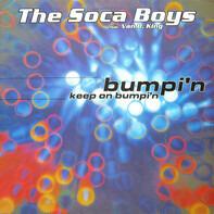 Soca Boys Feat. Van B. King - Bumpin' (Keep On Bumpin')