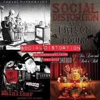 Social Distortion - The Independent Years: 1983-2004 (ltd.LP Box Set)