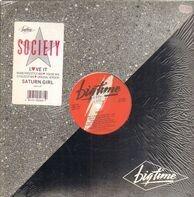 Society - Love It