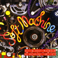 Soft Machine - Out-Bloody-Rageous An Anthology 1967-1973