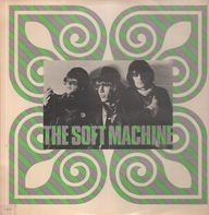Soft Machine - The Soft Machine