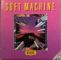 Soft Machine - Memories