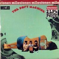 Soft Machine - Milestones